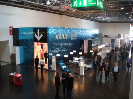 Euroshop Trade Fair, Vitrum & Brand Projects International