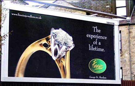 Finnies Jewellery, UK