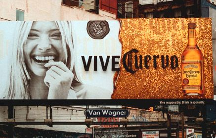 Jose Cuervo, New York