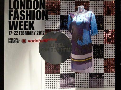 Liberty London Fashion Week